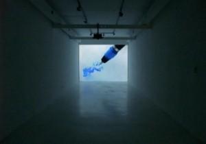 Bianco-Valente_Entita_Risonante_Installation, 2009