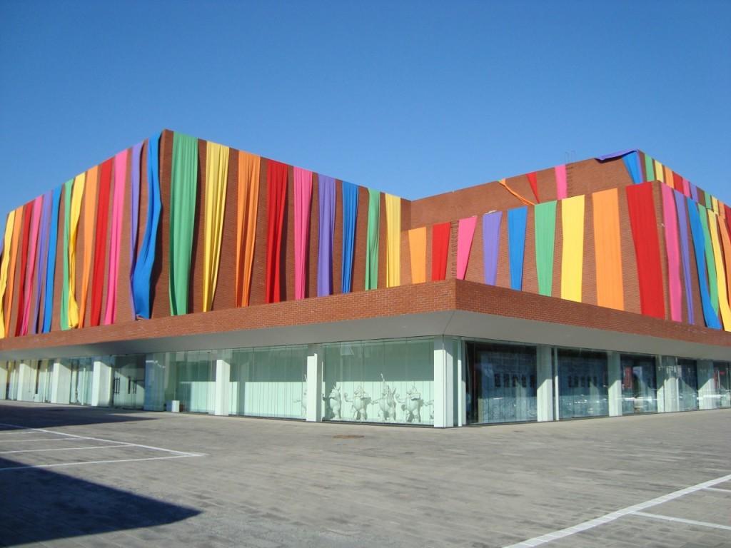 Songzhuang Art Center 2